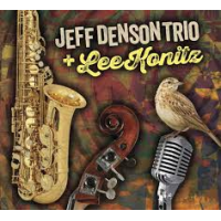 Jeff Denson + Lee Konitz