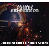 "Read ""Cosmic Nickelodeon"" reviewed by Mark Corroto"