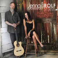 Jenna Mammina & Rolf Sturm: Begin to Dance