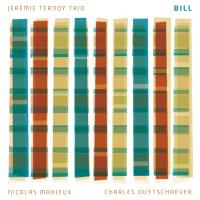 Jeremie Ternoy Trio: Bill