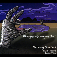 Finger-Songwriter by Lucas Pino