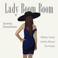 """Read """"Lady Boom Boom"""" reviewed by Dan McClenaghan"""