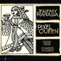 "Read ""Pixel Queen"" reviewed by Dan Bilawsky"
