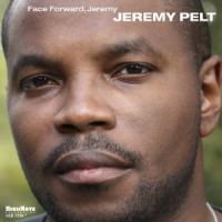 Face Forward, Jeremy by Jeremy Pelt