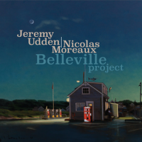 Album Belleville Project by Jeremy Udden