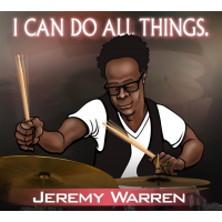 2016 top 50 most recommended CD reviews: I Can Do All Things by Jeremy Warren