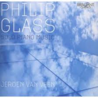 Philip Glass - Solo Piano Music