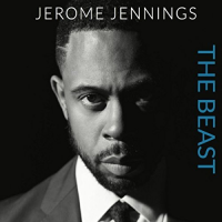 Album The Beast by Jerome Jennings