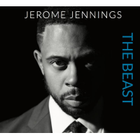 "Drummer Jerome Jennings Debuts As A Leader With ""The Beast,"" New CD Set For Nov. 18 Release"