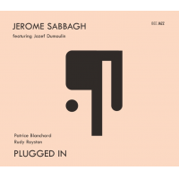 Album Plugged In by Jerome Sabbagh