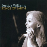 Album Songs of Earth by Jessica Williams