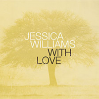 Album With Love by Jessica Williams