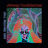 Album Jetway Confidential by Sonic Liberation 8