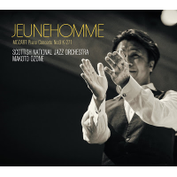 "Read ""Jeunehomme: Mozart Piano Concerto No. 9 K-271"" reviewed by Dan McClenaghan"