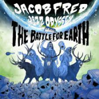 Album The Battle for Earth by Jacob Fred Jazz Odyssey