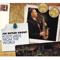 The Jim Butler Group: Postcards from the World
