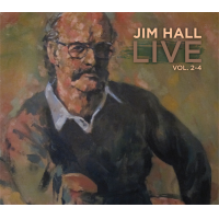 Jim Hall: Jim Hall: Live! Vol. 2-4