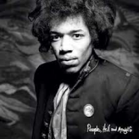 "Read ""Jimi Hendrix: People, Hell and Angels"" reviewed by Doug Collette"