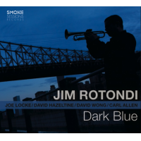"Read ""Dark Blue"" reviewed by C. Andrew Hovan"