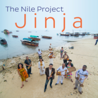 Album Jinja by The Nile Project