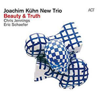 Joachim Kühn New Trio: Beauty & Truth