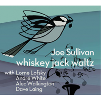 "Read ""Whisky Jack Waltz"" reviewed by Geannine Reid"
