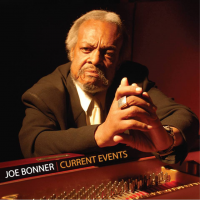 Album Current Events by Joe Bonner