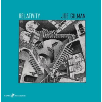 "Read ""Relativity"" reviewed by Edward Blanco"