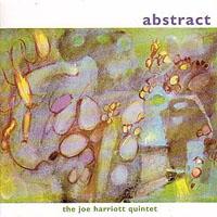 Joe Harriott Abstracts