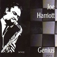 Joe Harriott Genius