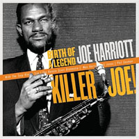 Album Killer Joe! by Joe Harriott