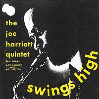 Joe Harriott Swings High