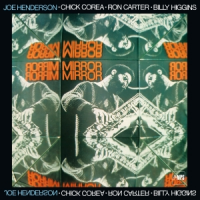 Album Mirror, Mirror by Joe Henderson