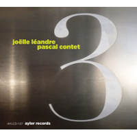Album 3 by Pascal Contet