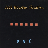 Album One by Joel Newton