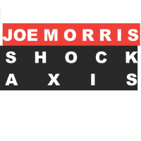 "Read ""Shock Axis"" reviewed by Mark Corroto"