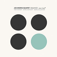 Joe Morris Quartet: Balance