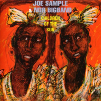Album Children of the Sun by Joe Sample