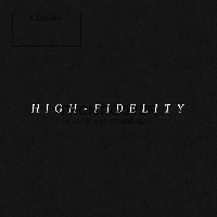 Joe Smith & The Spicy Pickles: High Fidelity