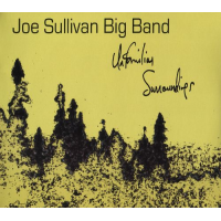 Joe Sullivan Big Band: Unfamiliar Surroundings