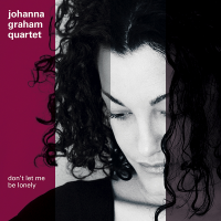 """Too Much"" by Johanna Graham quartet"