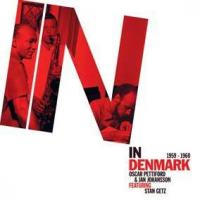Album In Denmark 1959-1960 by Oscar Pettiford
