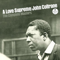 "Read ""A Love Supreme: The Complete Masters"""