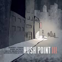"Read ""Hush Point III"" reviewed by Angelo Leonardi"