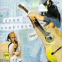 John Scofield—Quiet
