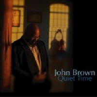 John Brown: Quiet Time