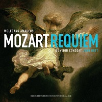"""Read """"Wolfgang Amadeus Mozart - Requiem"""" reviewed by C. Michael Bailey"""