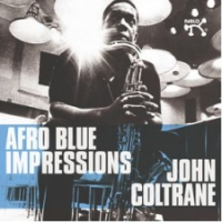 "Read ""John Coltrane: Afro Blue Impressions"" reviewed by"