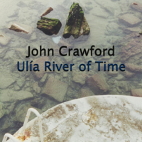 "Read ""Ulia River of Time"" reviewed by Bruce Lindsay"