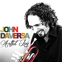 Album Artful Joy by John Daversa